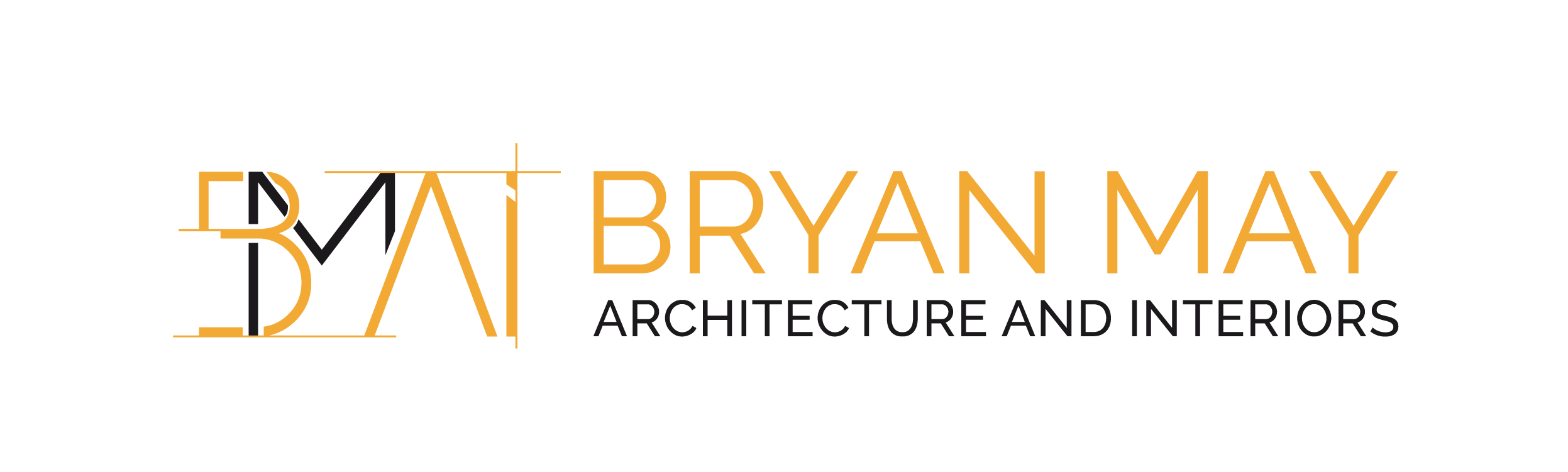 Bryan May Architecture + Interiors